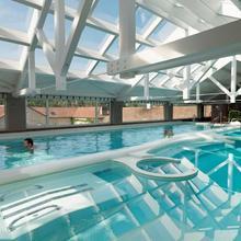 Hotel Spa Relais & Chateaux A Quinta Da Auga in Santiago De Compostela