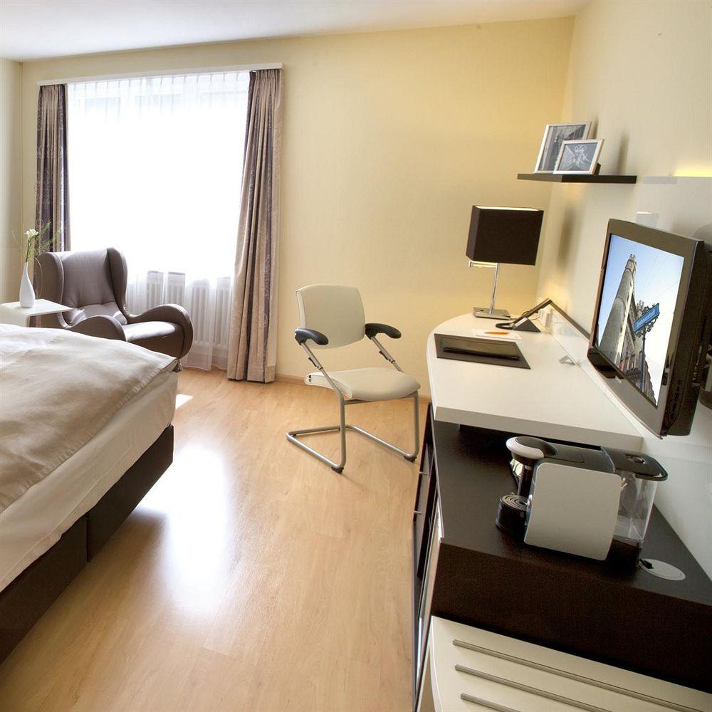 Hotel Spalentor in Oberwil