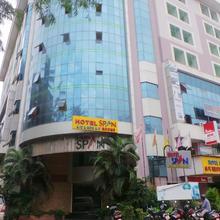 Hotel Span in Kakkayam