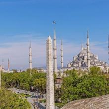 Hotel Spectra Sultanahmet in Istanbul