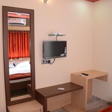 Hotel Spice Kokan in Oros