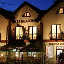 Hotel Spinaker in Sasino