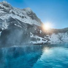 Hotel Spinne Grindelwald in Grindelwald