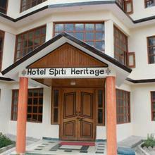 Hotel Spiti Heritage in Kaza