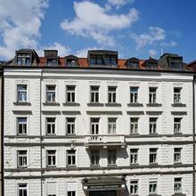 Hotel Splendid Dollmann in Munich
