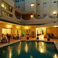 Hotel Splendid in Fes