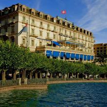 Hotel Splendide Royal in Bissone