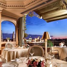Hotel Splendide Royal - Small Luxury Hotels Of The World in Rome