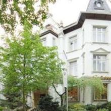 Hotel Spoettel in Wehrheim