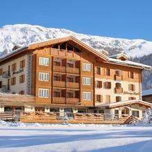 Hotel Spol Alpine Wellness Spa in Livigno