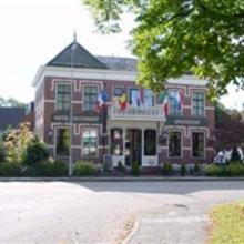 Hotel Spoorzicht in Steendam