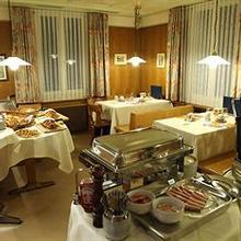 Hotel Sporting in Arnegg