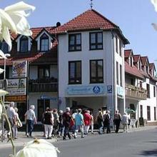 Hotel Spreewaldeck in Raddusch
