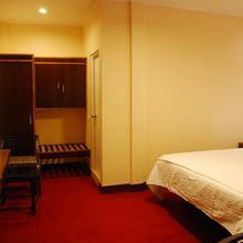 Hotel Springburn in Darjeeling