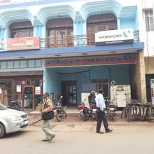 Hotel Shrawasti in Bahraich