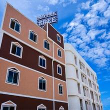 Hotel Sree in Tiruchirapalli