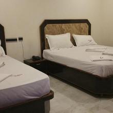 Hotel Srees in Tiruchirapalli