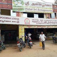 Hotel Sri Annapoorna in Salem