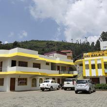 Hotel Sri Balaji in Coonoor