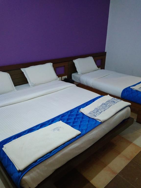 Hotel Sri Nandi in Ranibennur