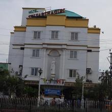 Hotel Sri Sabthagiri in Villianur