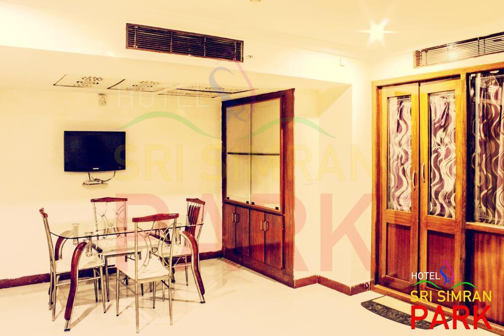 Hotel Sri Simran in Vishakhapatnam