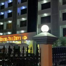 Hotel Sridevi in Kanyakumari