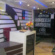Hotel Srikrishna International in Rampurhat