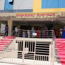 Hotel Srinidhi Residency in Bhadrachalam