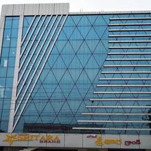 Hotel Sritara Grand A/c in Ramagundam