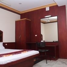 Hotel Srm Diamond in Port Blair