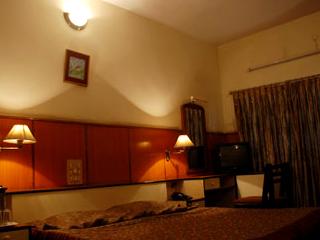 Hotel Sshringar Intercontinental in Mysore