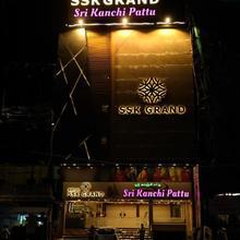 Hotel Ssk Grand Kanchipuram in Walajabad