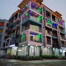 Hotel S.t. Apple in Digha