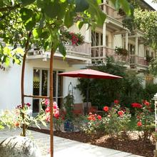 Hotel St. Florian in Prasily