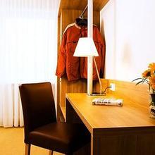 Hotel St. Fridolin in Sommerau