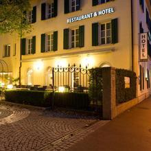 Hotel St. Josef in Zurich
