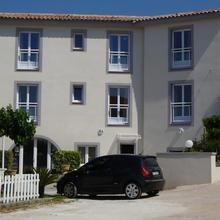 Hotel St Joseph in Calvi
