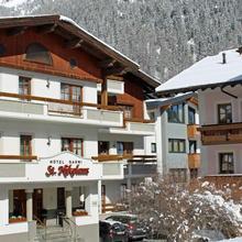 Hotel St. Nikolaus in Sankt Anton Am Arlberg