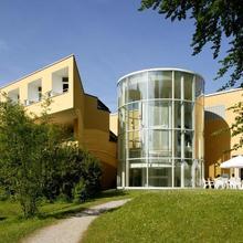 Hotel St. Virgil Salzburg in Salzburg