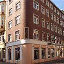 Hotel Stadt Bremen in Lemwerder