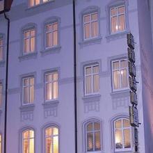 Hotel Stadt Lüdenscheid in Altena
