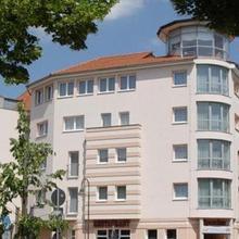 Hotel Stadt Naumburg in Gieckau