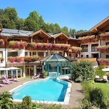 Hotel Stadt Wien in Saalbach