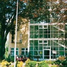 Hotel Stadt Zwönitz in Lauter