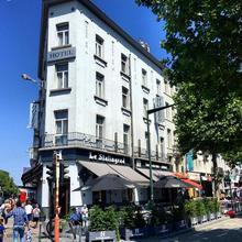 Hotel Stalingrad in Brussels