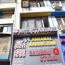 Hotel Standard in Madan Mahal
