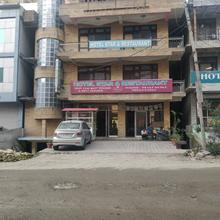 Hotel Star in Mandi