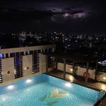 Hotel Star Pacific in Sylhet