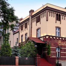 Hotel Stara Poczta in Orzesze